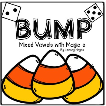 BUMP: Mixed Vowels with Magic e