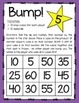 BUMP! Multiplication Game {Color}