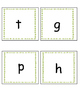 BUMP! Phonics Game for -ear, -ier, and - eer Word Families