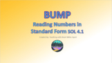 BUMP Reading Numbers in Standard Form