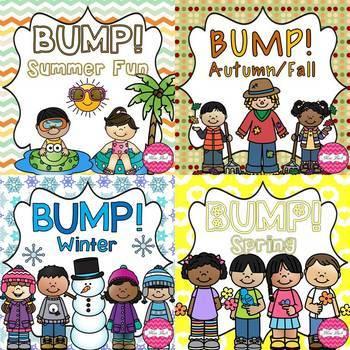 BUMP! Season BUNDLE