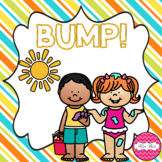 BUMP! Summer Themed Game Board