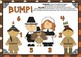 BUMP! Thanksgiving Themed Game Board