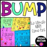 BUMP Math Games-Spring