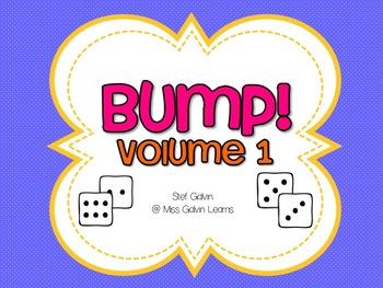 BUMP! Volume 1