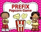 PREFIX TASK CARDS-PREFIX POPCORN GAME-GRAMMAR-BUNDLE