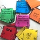 New Zealand Sight Words - Flash Cards for Magenta to Orange Levels