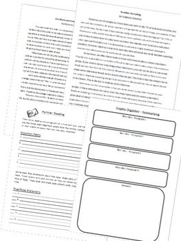 BUNDLE #2 Middle School Math Articles for the Common Core