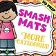 BUNDLE: 3 Smash Mat Products: Categories, Seasonal Fun, and Vocabulary NO PREP