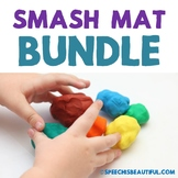BUNDLE: 3 Smash Mat Products: Categories, Seasonal Fun, an