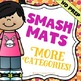 BUNDLE: 3 Smash Mat Products: Categories, Seasonal Fun, an