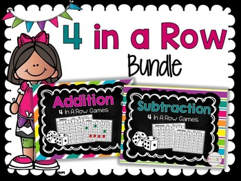 Addition and Subtraction - Bundle