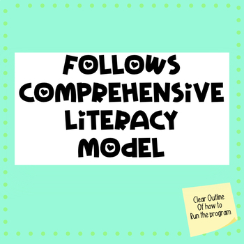 BUNDLE 4 of Grade 5 Shared Reading Texts and Lessons