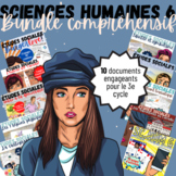 SC.HUM 6FI ⇨ SCIENCES HUMAINES (COURS COMPLET)