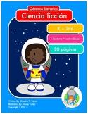BUNDLE 7 Géneros literarios Español - Ficción