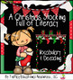 BUNDLE: A  Christmas Stocking Full of Literacy and Math