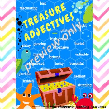 BUNDLE: Adjective Posters