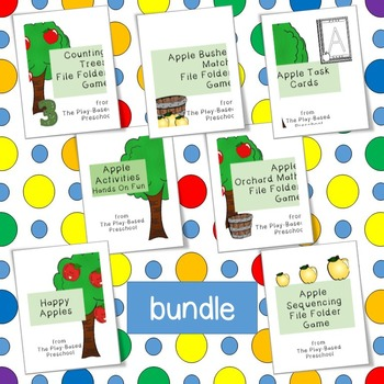 Apples: Bundle