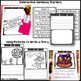 BUNDLE: April Writing Activities and Centers