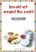 "BUNDLE  ""Around the World"""