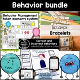BUNDLE: Behavior management, supports and activities. Social skills.