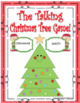 BUNDLE CHRISTMAS TALKING TREE GAME ELA and  100 MATH WORD PROBLEMS!