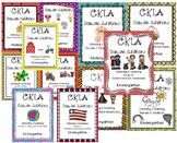 BUNDLE: CKLA 1st Edition Kindergarten Listening and Learni