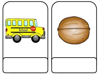 BUNDLE: CVC; CVCe; Vowel Teams;CVC Families; First Grade; Special Education