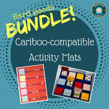 BUNDLE! Cariboo-Compatible Activity Mats