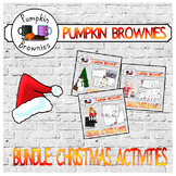 BUNDLE: Christmas activities, videos and games