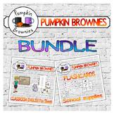 BUNDLE: Classroom English fun + flashcards