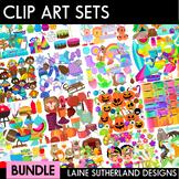 BUNDLE - Clip Art Sets