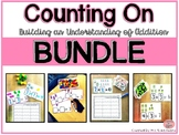 BUNDLE Counting On to Solve Addition Equations