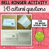 BUNDLE: Culture and Civilisation - Set 1 & 2