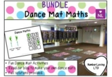 BUNDLE Dance Mat Math