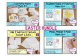 BUNDLE Easter Math