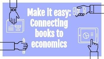 BUNDLE: Social Studies Activities {4 connecting book}