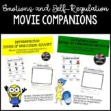 BUNDLE Emotions and Self Regulation Movie Companions