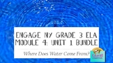 BUNDLE: Engage NY ELA: Grade 3: Module 4: Unit 1 (Lessons 1-13)