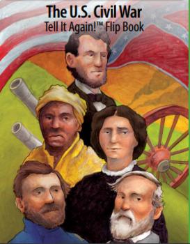 BUNDLE - Engage NY:  Module 9 - The U.S. Civil War:  Lessons 1-11