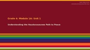 BUNDLE Engage New York ELA Complete Module 1A Unit 1 Lessons 1-11