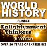 Enlightenment Bundle