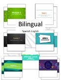 BUNDLE! Eureka Math - Grade 3 - Bilingual Assessment Revie
