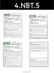 BUNDLE- FLIPGRID Math- All 4th Grade NBT Standards