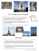 BUNDLE - Famous Landmarks & Wonders of the World - Vol. 1-2-3 - Geography ...