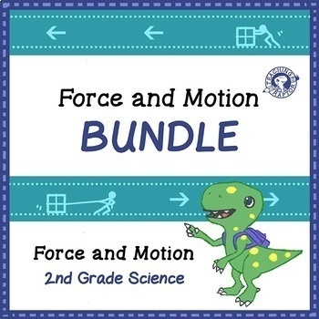 BUNDLE: Force and Motion
