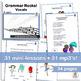 Grammar Rocks! BUNDLE includes 31 mp3's, and classroom gra