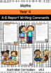 BUNDLE - HASS, Maths, English, Science - Report Writing  Year Grade 4 Aust Curr