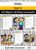 BUNDLE - HASS, Maths, English, Science - Report Writing - Year 6 - Aust Curr
