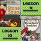 3rd Grade StoryTown BUNDLE {Theme 2}